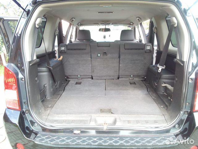 Nissan Pathfinder, 2007 89118503425 купить 5