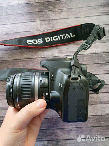 Canon 1000d kit 89314081357 купить 5