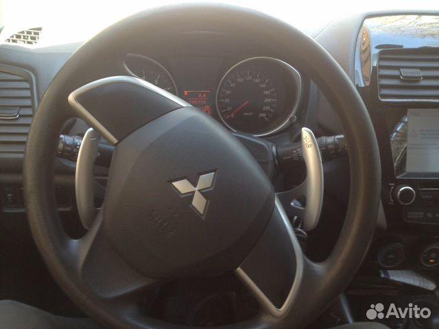 Mitsubishi ASX, 2013 89188948445 купить 3
