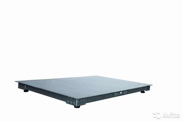 Весы платформенные 1.2м х 2м на 3т (для крс) 89057145361 купить 3
