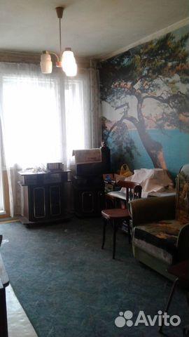 Rummet 24.8 m2 i 3-K, 5/9 et.