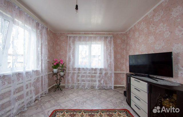Дом 52 м² на участке 3.6 сот. 89924219059 купить 1