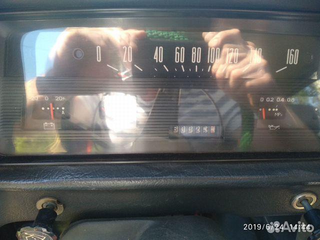 Москвич 412, 1989 купить 3