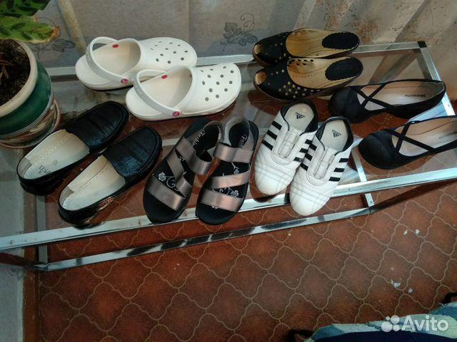 Туфли 89896542016 купить 5