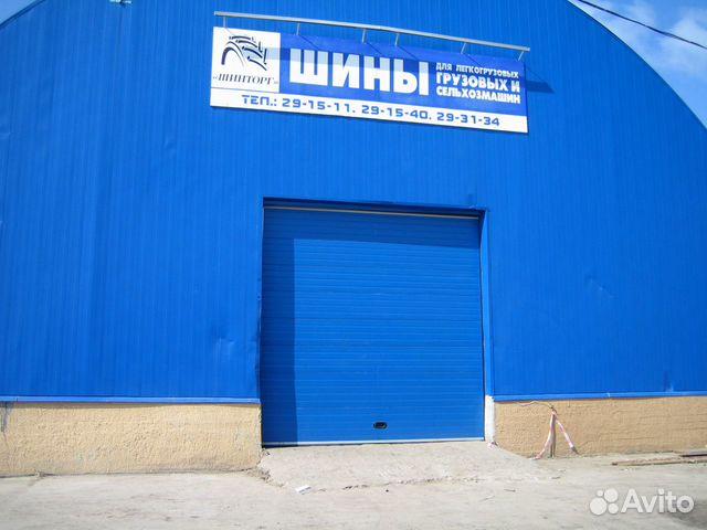 89128655291 Ворота секционные гаражные 2100х2500мм