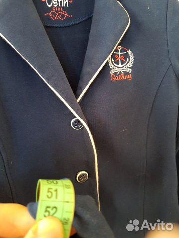 Пиджак школьный Ostin 146  купить 6