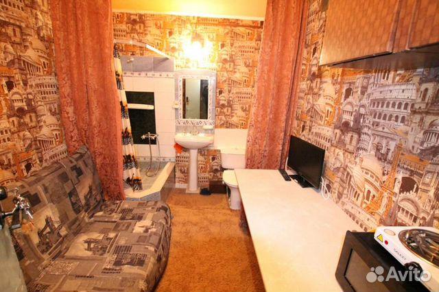 Комната 9 м² в 2-к, 5/5 эт. купить 1