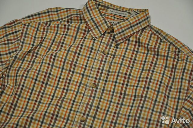 Рубашка gap  89581759394 купить 7