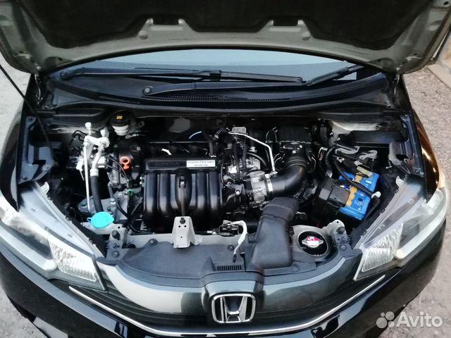 Honda Fit, 2013 89130310689 купить 10