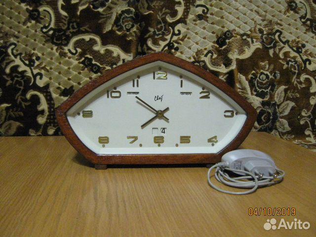 Ссср настольные продать часы донской ломбард часы