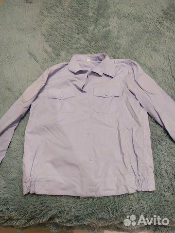 Полицейская форма рубашка купить 1