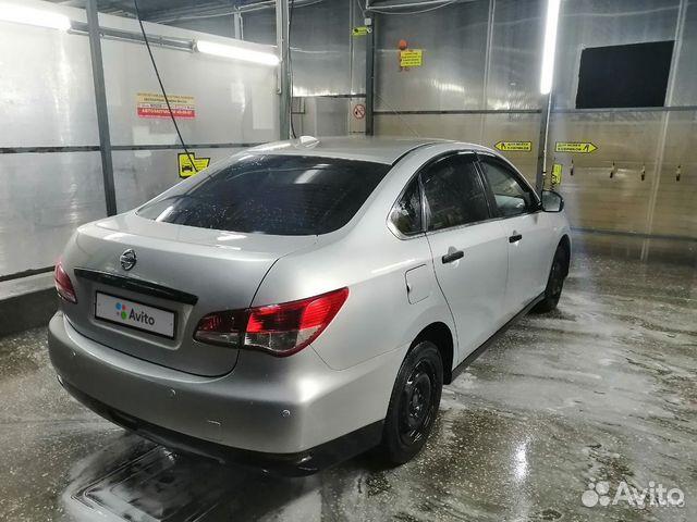 Nissan Almera, 2014  89188083831 купить 4