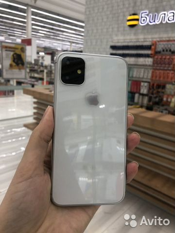 Iph 11 white (рассрочка) 89667226565 купить 1