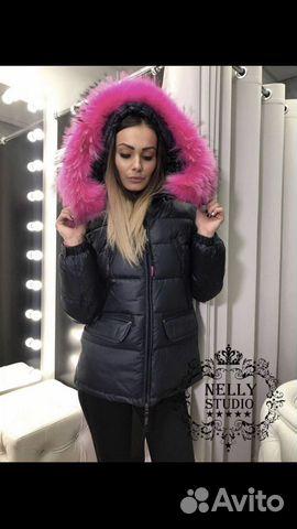 Куртка зима  89312370406 купить 1