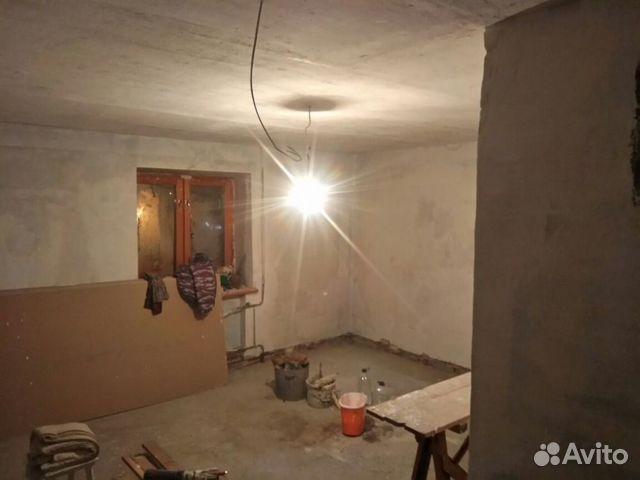 1-к квартира, 30 м², 4/4 эт.  89046546984 купить 3