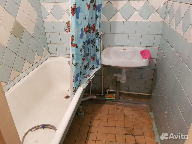 3-к квартира, 52.4 м², 1/2 эт.