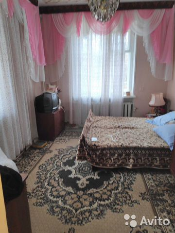 2-к квартира, 53.7 м², 1/3 эт. 89610837369 купить 4