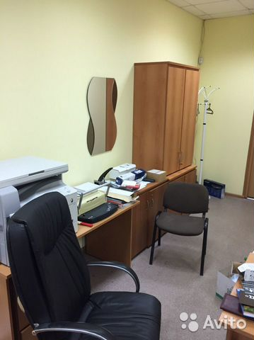 Quality office furniture
