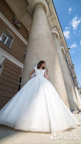Свадебное платье  89275008181 купить 1