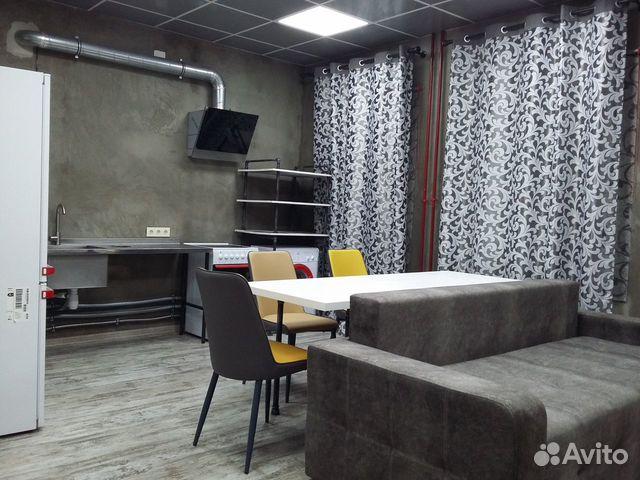 Студия, 35 м², 1/3 эт. 89116109408 купить 1