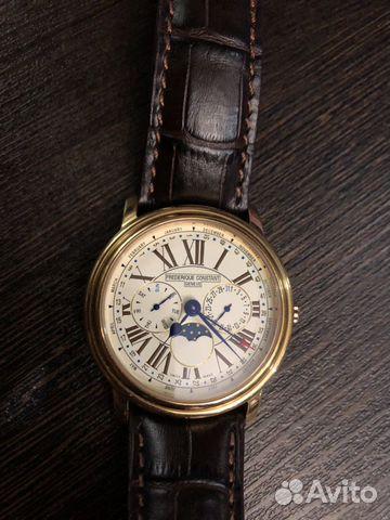 Констант часы продам на фредерик ломбард новых часов часовой