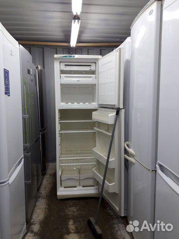 Холодильник б/у Стинол-110.16 Доставка бесплатно 89200449800 купить 2