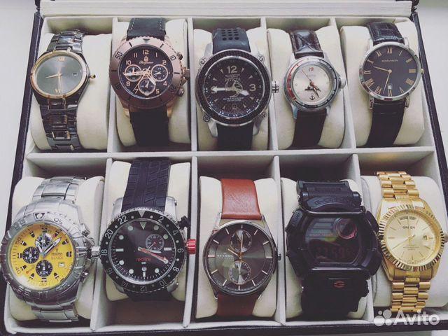 Большой выбор оригинальных наручных часов 89525003388 купить 2