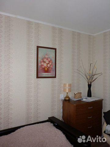2-room apartment, 49 m2, 2/5 floor.