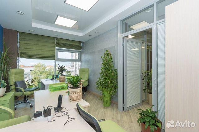 Офисное помещение, 84.9 м² в бц Аврора купить 10