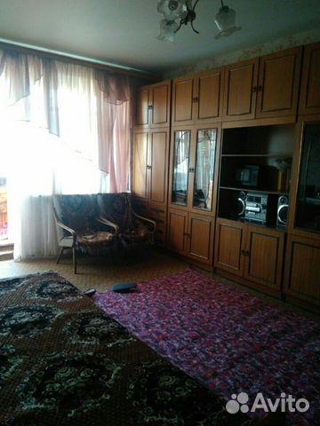 2-к квартира, 53 м², 8/9 эт. 89584669521 купить 5
