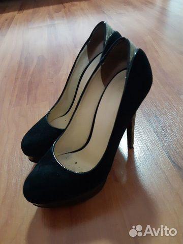 Итальянские туфли Enzo Brera купить 5