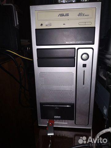 Компьютер (монитор + системный блок) 89278357701 купить 3