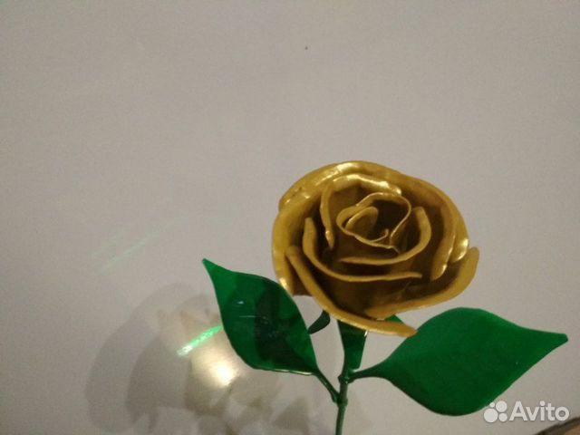 Кованные изделия Розы 89913784997 купить 3