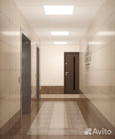 1-к квартира, 31.4 м², 12/15 эт. 89127340003 купить 2