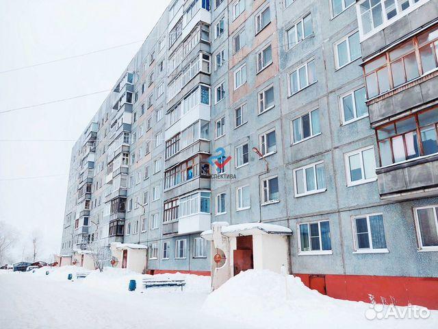 недвижимость Архангельск Победы 116к2