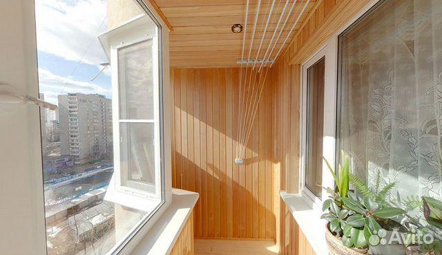 Остекление балконов, лоджии 89874915331 купить 2