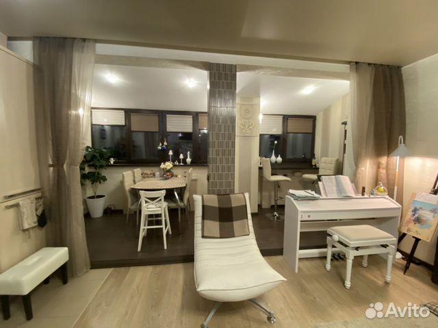 5-к квартира, 140 м², 6/6 эт. 89613359301 купить 4