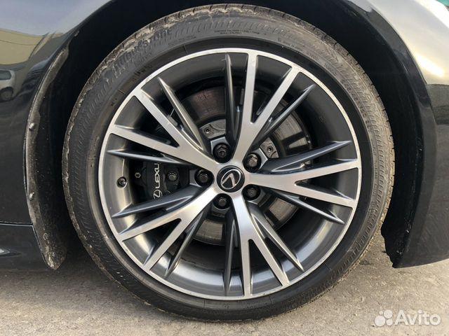 Lexus LC, 2017 купить 7