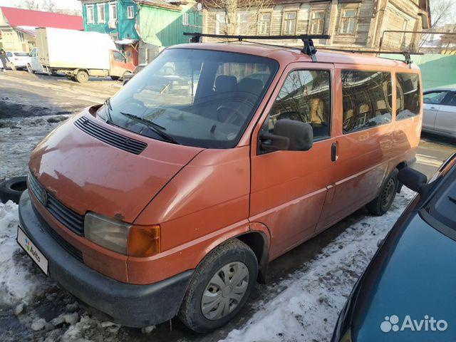 Авито нижегородская область авто с пробегом фольксваген транспортер т4 элеватор калининград