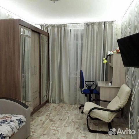 3-к квартира, 64.1 м², 8/9 эт. 89275117611 купить 1