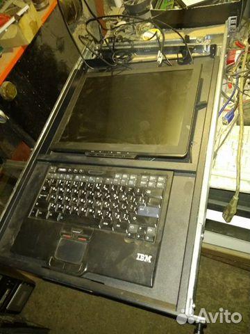 Модуль контроля в стойку 19 89291243002 купить 1