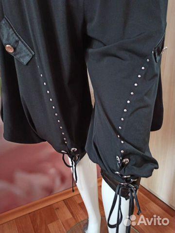 Шаровары со шнуровкой р.48-52 Dalida Турция 89132921356 купить 2