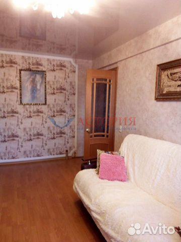3-к квартира, 62 м², 5/5 эт. 89202721888 купить 2