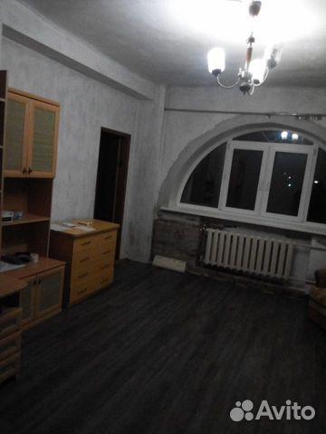 2-к квартира, 88 м², 3/3 эт.
