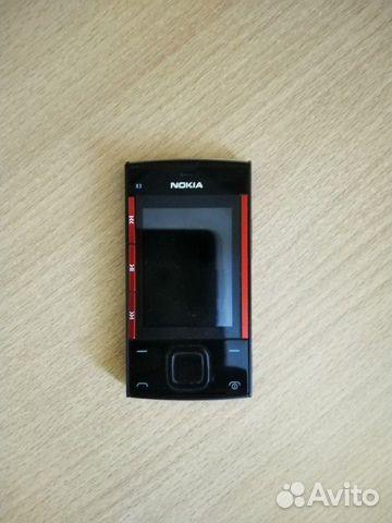 Телефон Nokia X3  купить 1