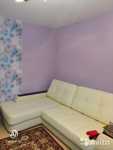 2-к квартира, 52 м², 2/5 эт. 89611352860 купить 1