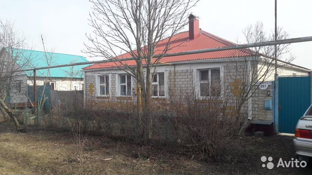 Дом 92 м² на участке 15 сот. 89202102056 купить 2