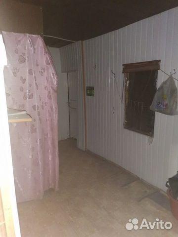 2-к квартира, 39 м², 2/2 эт. 89678237930 купить 2