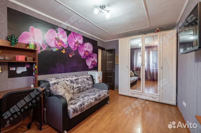 9-к, 4/15 эт. в Колпино>Комната 23.8 м² в > 9-к, 4/15 эт. купить 2