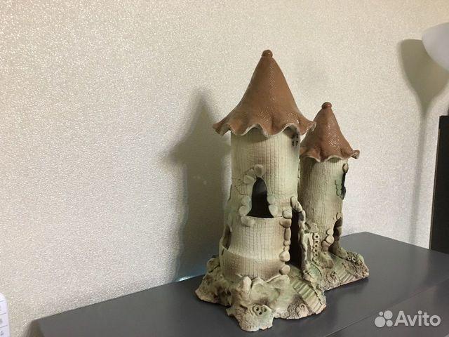 Замок для аквариума 89173613378 купить 3